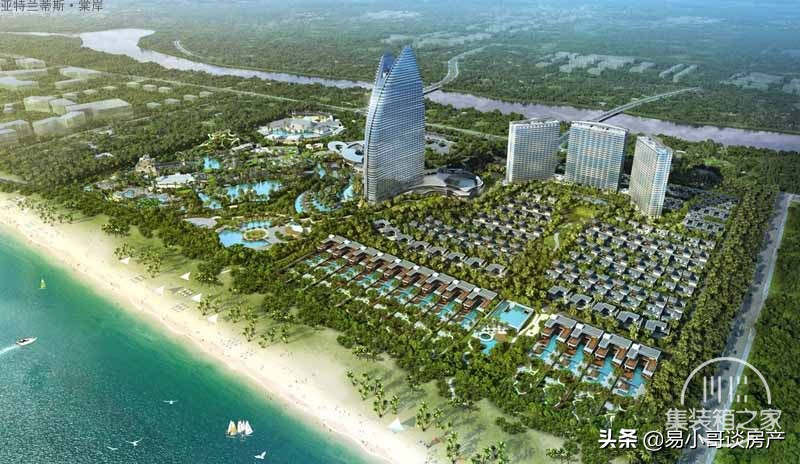 海南三亚海棠湾项目,亚特兰蒂斯实景图、效果图、样板间-18.jpg