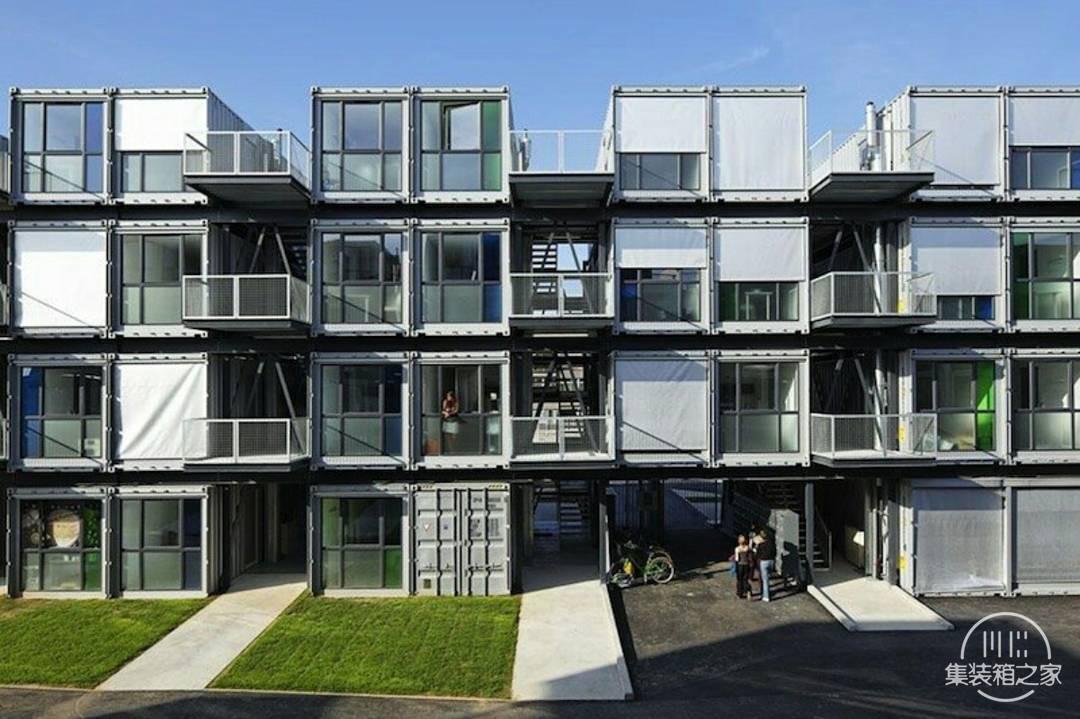 不要嫉妒德国莱茵阳光这些集装箱装配式房屋-4.jpg