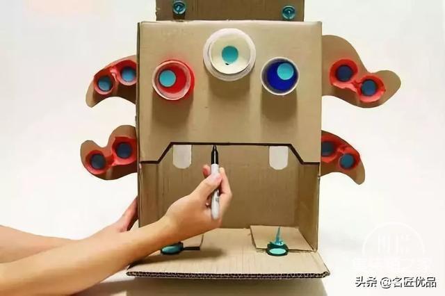 创意手工:幼儿园同学们非常喜欢的DIY手工制作教程,创意十足-22.jpg