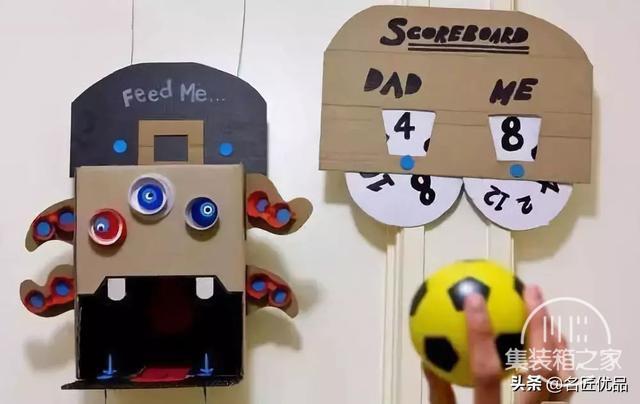 创意手工:幼儿园同学们非常喜欢的DIY手工制作教程,创意十足-16.jpg