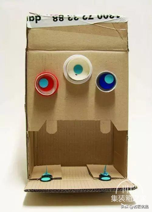 创意手工:幼儿园同学们非常喜欢的DIY手工制作教程,创意十足-20.jpg