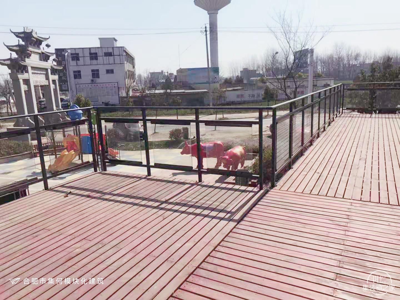合肥集何模块化建筑 集装箱售楼中心 作品欣赏-3.jpg
