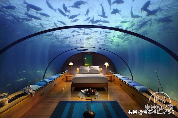 全球最值得一试的9家水下酒店,住一晚最贵要花费150万-1.jpg