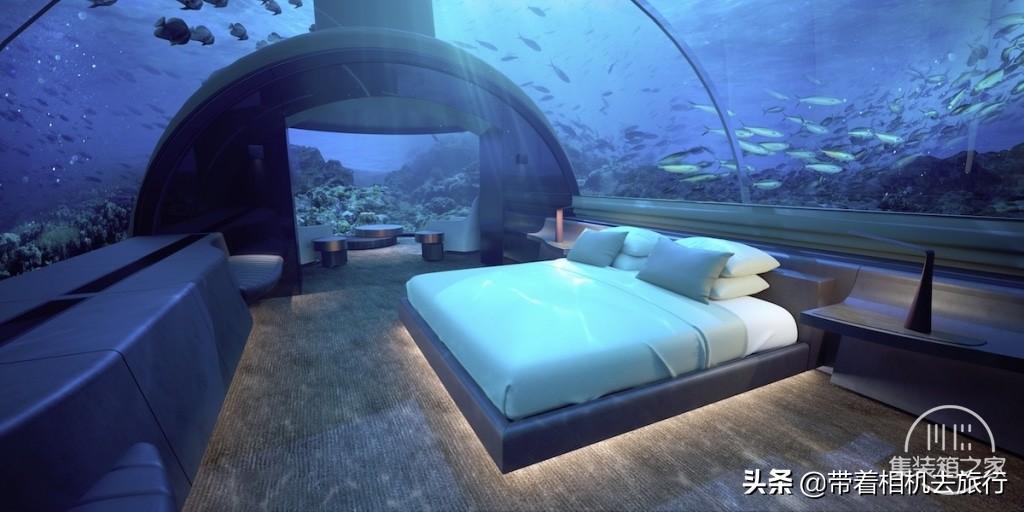 全球最值得一试的9家水下酒店,住一晚最贵要花费150万-6.jpg