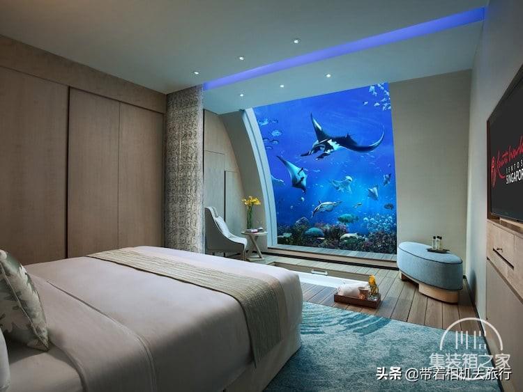 全球最值得一试的9家水下酒店,住一晚最贵要花费150万-4.jpg