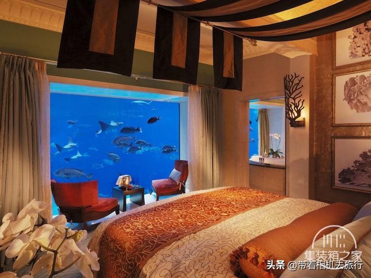 全球最值得一试的9家水下酒店,住一晚最贵要花费150万-2.jpg