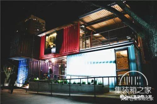 二手货柜与酒吧能够碰撞出怎样的火花 | Container Bar-4.jpg