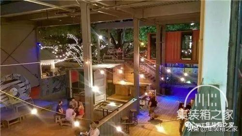 二手货柜与酒吧能够碰撞出怎样的火花 | Container Bar-7.jpg