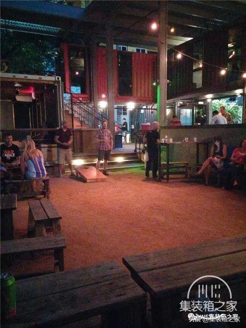 二手货柜与酒吧能够碰撞出怎样的火花 | Container Bar-9.jpg
