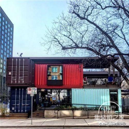 二手货柜与酒吧能够碰撞出怎样的火花 | Container Bar-10.jpg