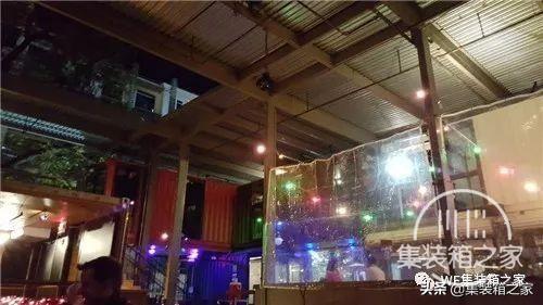 二手货柜与酒吧能够碰撞出怎样的火花 | Container Bar-13.jpg