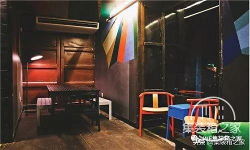 二手货柜与酒吧能够碰撞出怎样的火花 | Container Bar-15.jpg