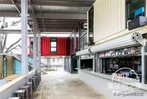 二手货柜与酒吧能够碰撞出怎样的火花 | Container Bar-12.jpg