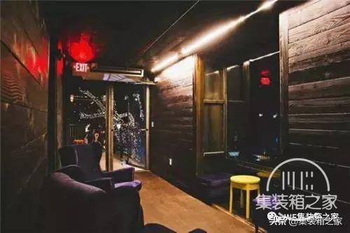 二手货柜与酒吧能够碰撞出怎样的火花 | Container Bar-17.jpg
