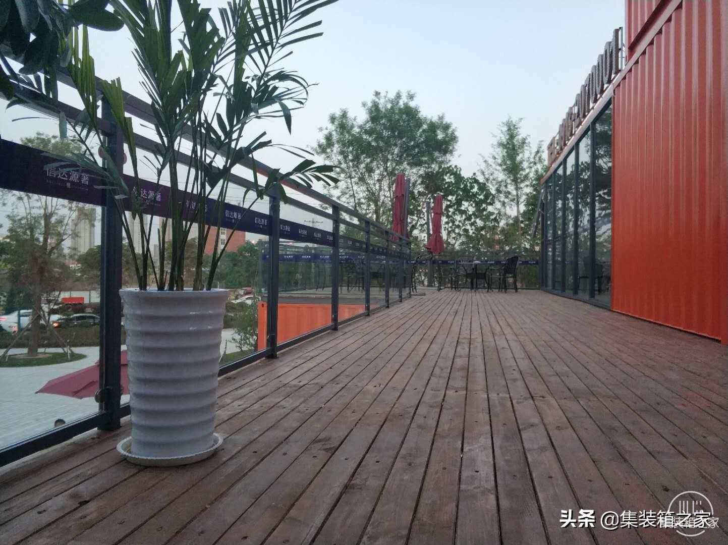 陕西渭南信达源著集装箱售楼部竣工照片-8.jpg