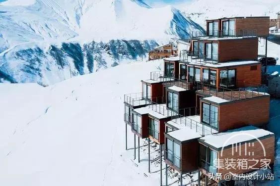 房子太贵?那就造个集装箱豪宅吧,太有想象力了!!-2.jpg