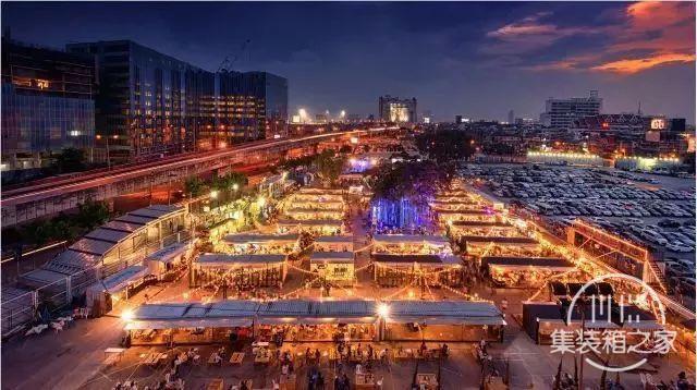 泰国 | 夜市开在集装箱里?最任性的网红打卡地-1.jpg