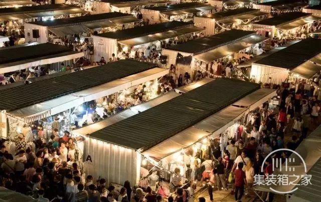 泰国 | 夜市开在集装箱里?最任性的网红打卡地-2.jpg