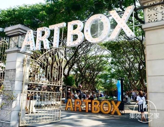 泰国 | 夜市开在集装箱里?最任性的网红打卡地-17.jpg