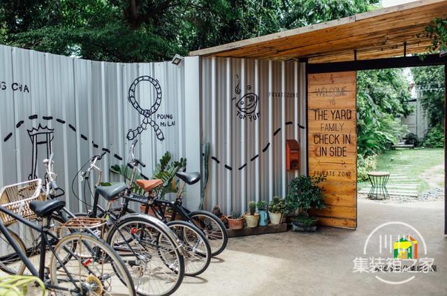 曼谷受欢迎集装箱旅馆--The Yard Hostel-1.jpg