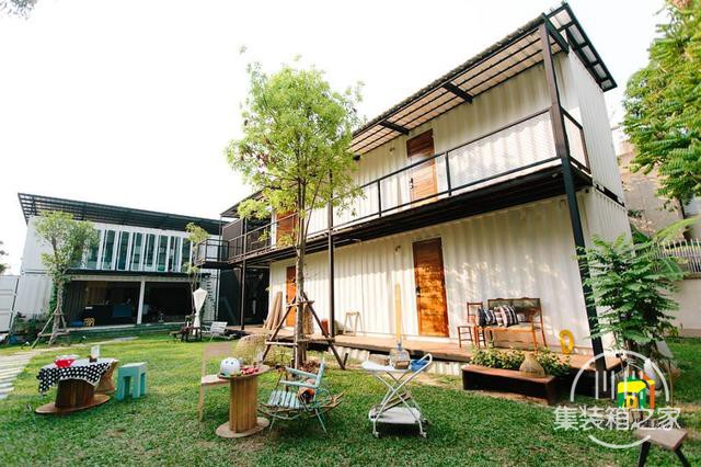 曼谷受欢迎集装箱旅馆--The Yard Hostel-4.jpg