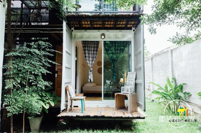 曼谷受欢迎集装箱旅馆--The Yard Hostel-15.jpg