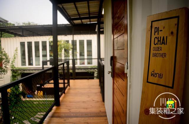 曼谷受欢迎集装箱旅馆--The Yard Hostel-10.jpg
