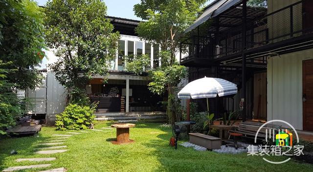 曼谷受欢迎集装箱旅馆--The Yard Hostel-22.jpg