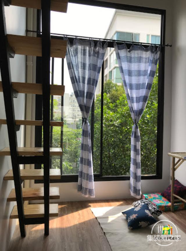 曼谷受欢迎集装箱旅馆--The Yard Hostel-20.jpg