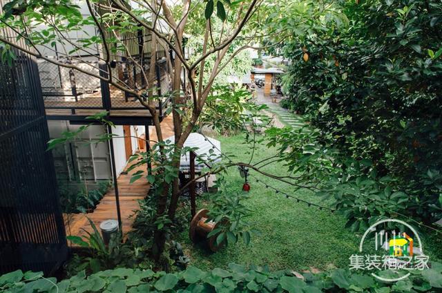曼谷受欢迎集装箱旅馆--The Yard Hostel-21.jpg