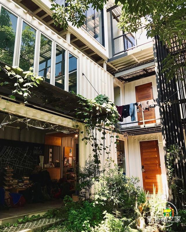 曼谷受欢迎集装箱旅馆--The Yard Hostel-24.jpg