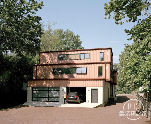 现代化模块化建筑 集装箱房屋建筑的惊人例子-4.jpg