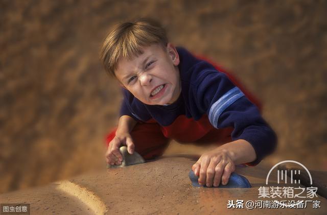蹦床公园里的儿童攀岩墙对孩子有哪些好处-3.jpg
