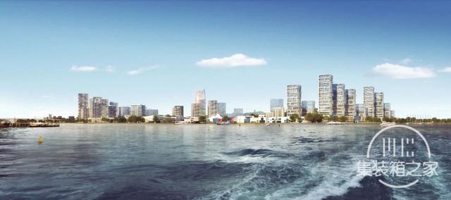 约12.5亿!江门人才岛5大项目招标,科技产业园一期2020年将完成建-5.jpg