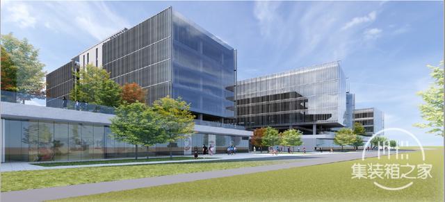 约12.5亿!江门人才岛5大项目招标,科技产业园一期2020年将完成建-9.jpg