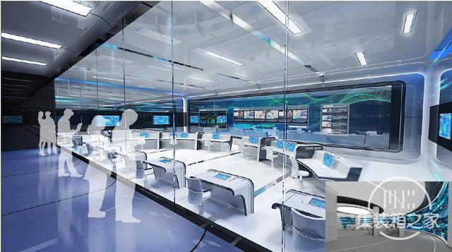 约12.5亿!江门人才岛5大项目招标,科技产业园一期2020年将完成建-8.jpg