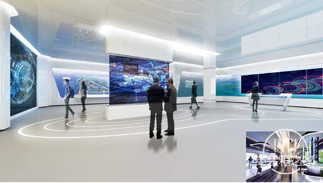 约12.5亿!江门人才岛5大项目招标,科技产业园一期2020年将完成建-7.jpg