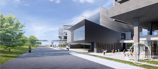 约12.5亿!江门人才岛5大项目招标,科技产业园一期2020年将完成建-10.jpg