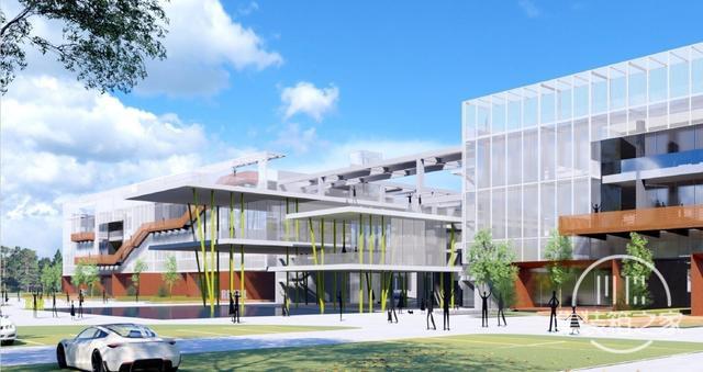 约12.5亿!江门人才岛5大项目招标,科技产业园一期2020年将完成建-12.jpg