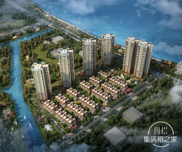 约12.5亿!江门人才岛5大项目招标,科技产业园一期2020年将完成建-13.jpg