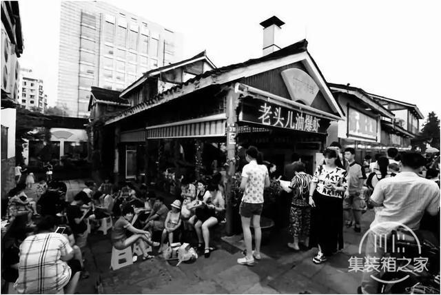 虹口20年老地标沉寂3年强势回归,集装箱天空街区潮爆-37.jpg
