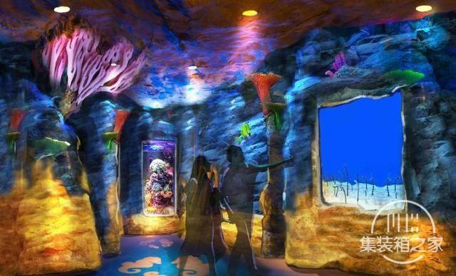 """18000㎡的场馆面积只为""""它""""!萌宠、海洋、探奇三大主题场馆-7.jpg"""