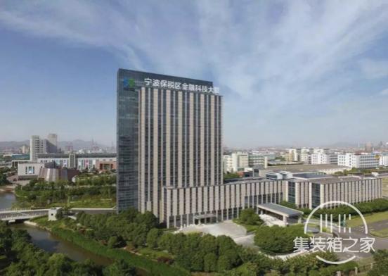 集金融科技区块链一体的宁波产业生态园-2.jpg