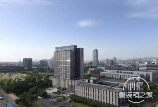 集金融科技区块链一体的宁波产业生态园-1.jpg
