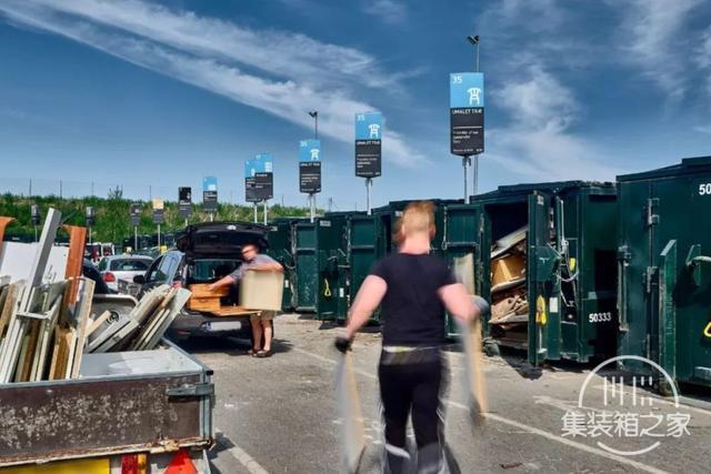 垃圾焚烧厂除了发电供暖还能滑雪攀岩,丹麦的垃圾不够用了-19.jpg
