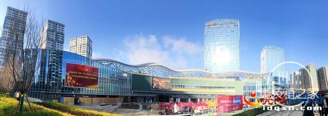 昆明富康城购物中心盛大开业 携150余品牌打造春城潮玩趣享新中心-3.jpg