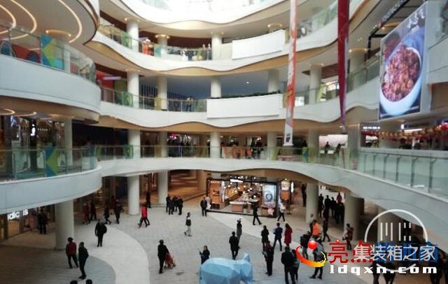 昆明富康城购物中心盛大开业 携150余品牌打造春城潮玩趣享新中心-4.jpg