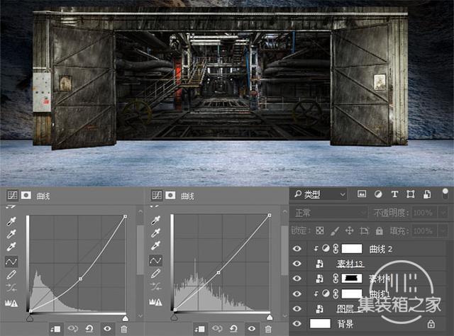 Photoshop教程:合成年中大促电商海报-8.jpg