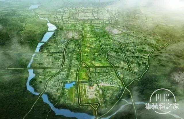 【451亿投资】大兴国际会展中心、购物小镇…这些都要来了-1.jpg