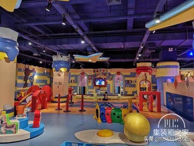 万象城meland乐园9大乐园:超级迷宫+嗨Ball球池+PLAYSHOW···-4.jpg